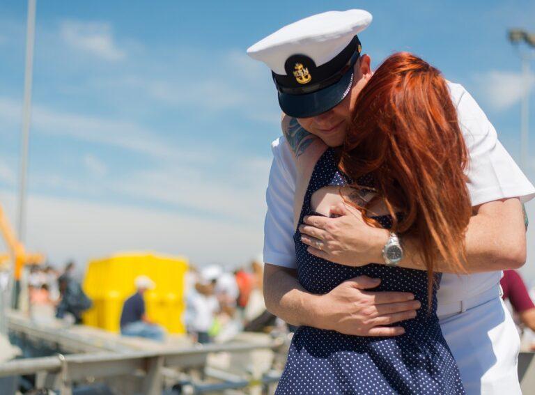 veterans, navy, deployment-1054324.jpg